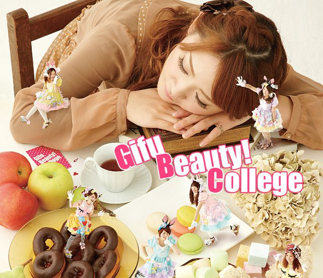 Gifu Beauty! College