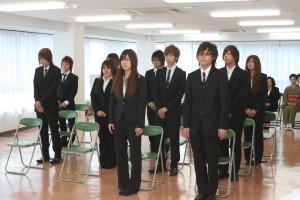 入学式 038